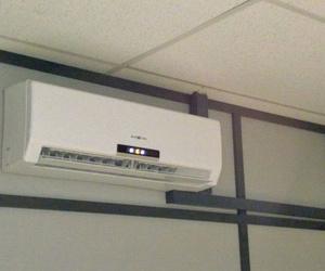 Empresa de climatización