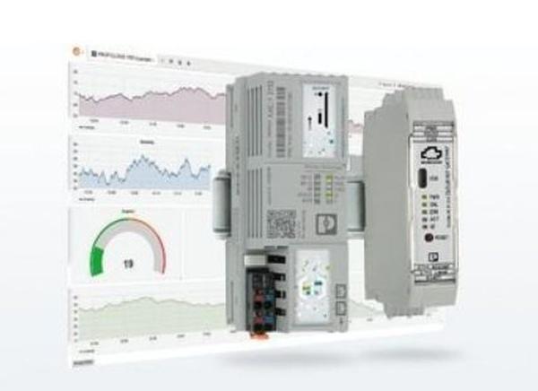 Industrial Cloud Computing: Productos de Phoenix Contact, S.A.U.