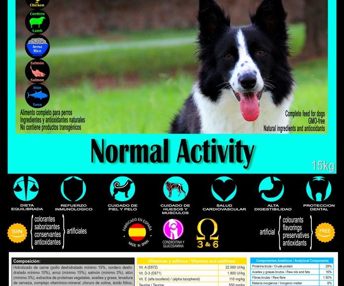 Distribución de alimentación para mascotas: Servicios de Piolcan Adiestramiento Canino y Centro de formación