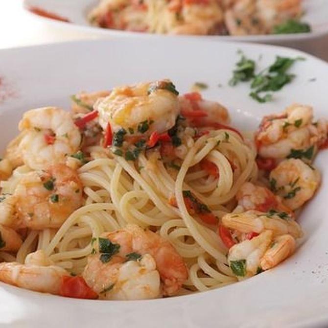 3 sencillas recetas con bocas de mar para sorprender a tus invitados