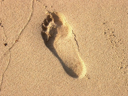 Tratamientos del pie con garantía