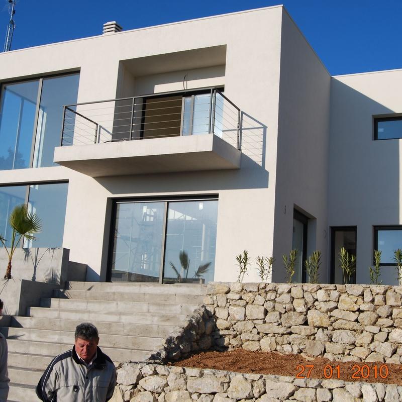 Peritaje de viviendas: Servicios de Arquimontgros