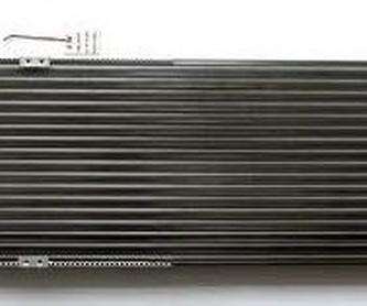 Compresor de Aire Acondicionado: Productos y  catalogos pdf de Auto-Radiadores José