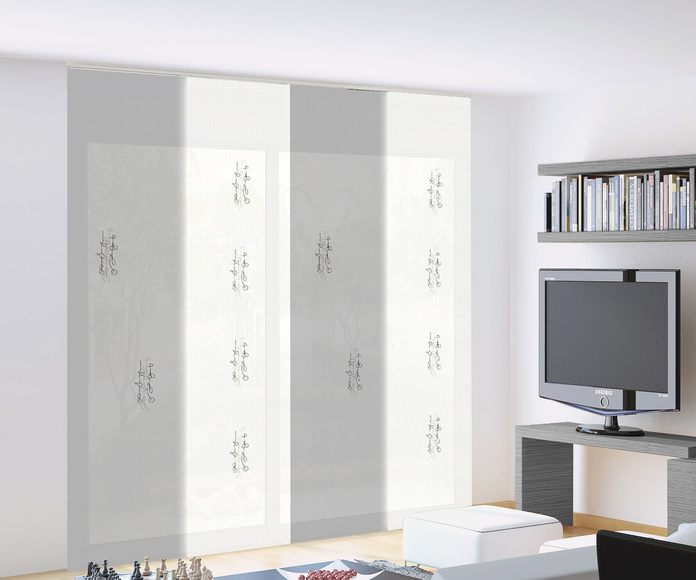 Panel Screen Pertus