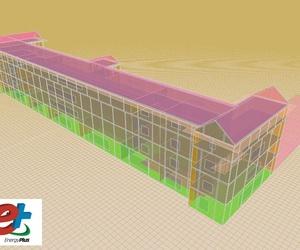 Soluciones integrales en proyectos BIM en Madrid