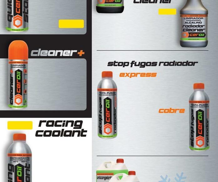 AUTOMOCION: Productos de Rodafrandi