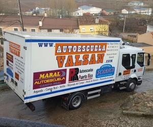 Rutas con nuestro camión