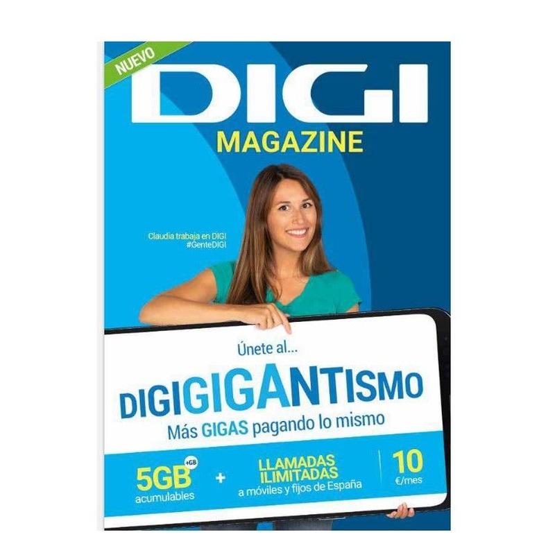 Distribuidores oficiales de  DIGI: Servicios  y Tarifas de Alcatronics
