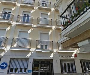 Residencia de Estudiantes Cadiz Centro. Nuestro edificio