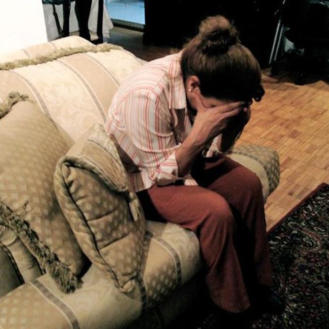 El ruido puede desembocar en depresión