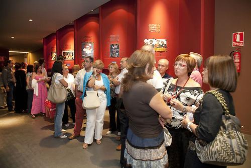Sala Cero Teatro, comedia contemporánea en Sevilla