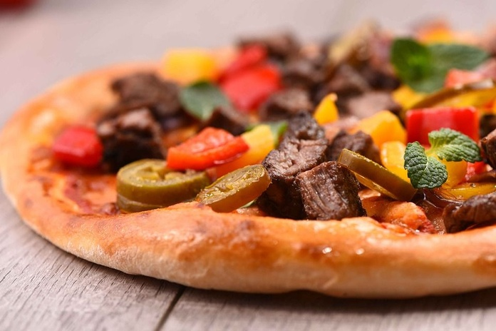 Pizzas: Nuestra carta de Pizzería Nuovo Sassari