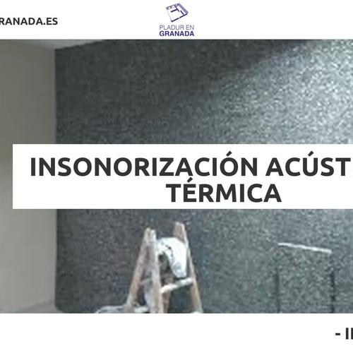Instalación de pladur enGranada | Pladur en Granada