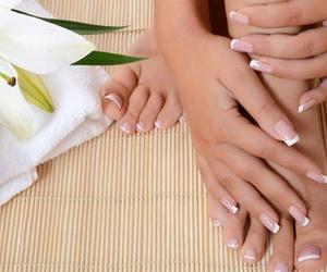 Tenemos los mejores tratamientos para tus manos y pies