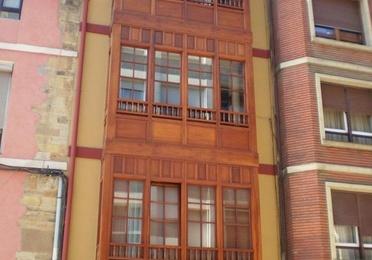 Miradores o balcones
