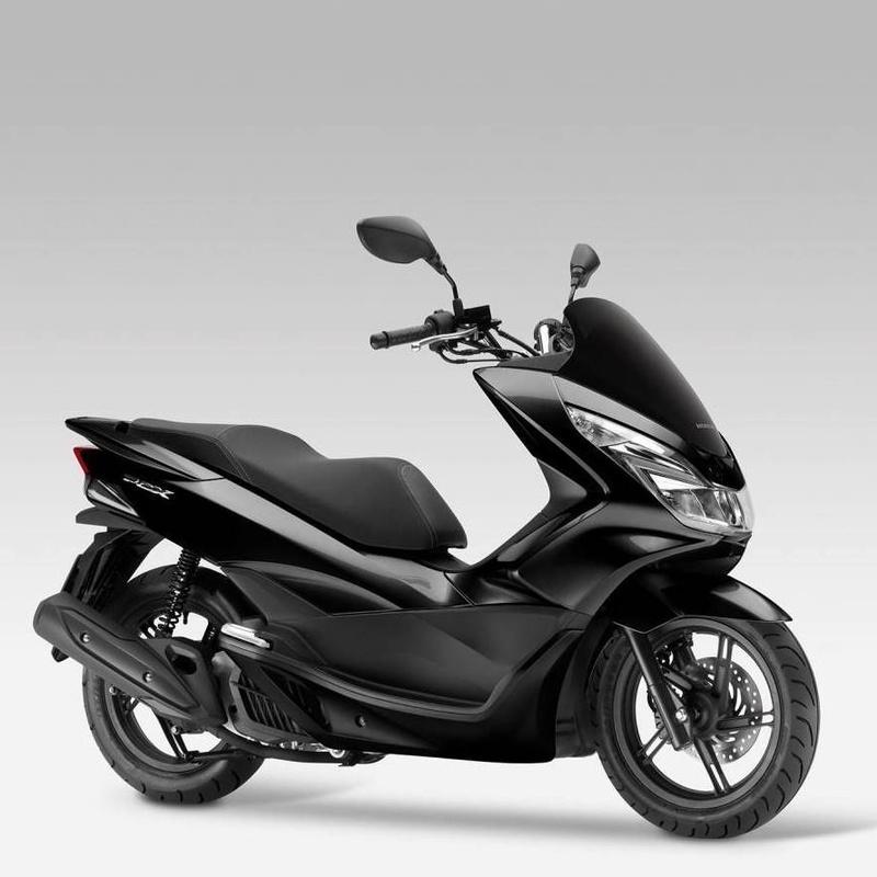 Alquiler de Scooters: Servicios de Rent A Car Ducal