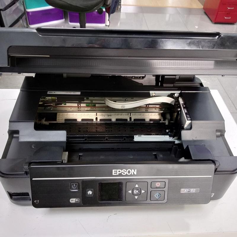 Impresoras /Reparación, venta de consumibles originales y compatibles: Catálogo de Alcatronics