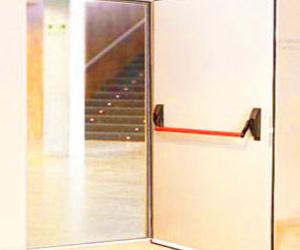 Especialidades: Farem Puertas Automáticas
