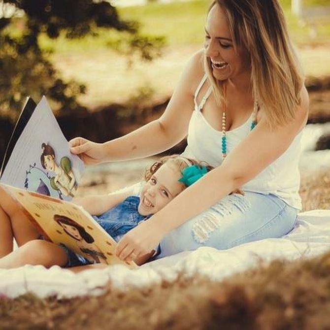 La importancia de la lectura desde edades tempranas