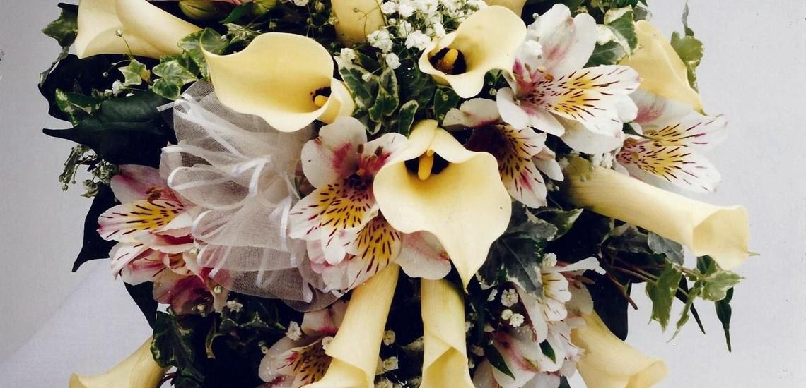 Ramos de novia en Vallecas a buen precio