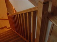 Escaleras y Frisos: Catálogo de Ebarest