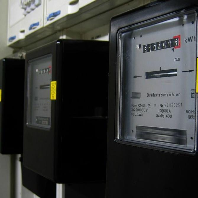 ¿Conoces el certificado de eficiencia energética?