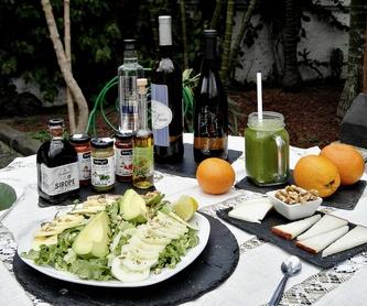 Wine and Cheese Café: La Casa del Drago de LA CASA DEL DRAGO
