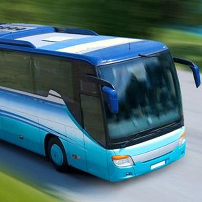 Rutas en bus por Cantabria