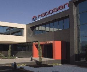 Empresas de construcción en Castellón