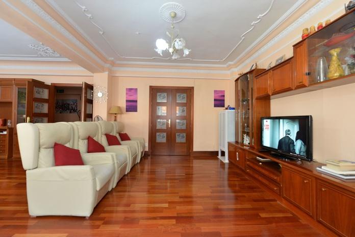 Residencia Garai en Bilbao
