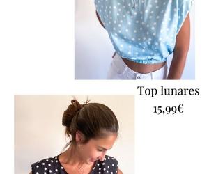 Top lunares varios colores 15,99€