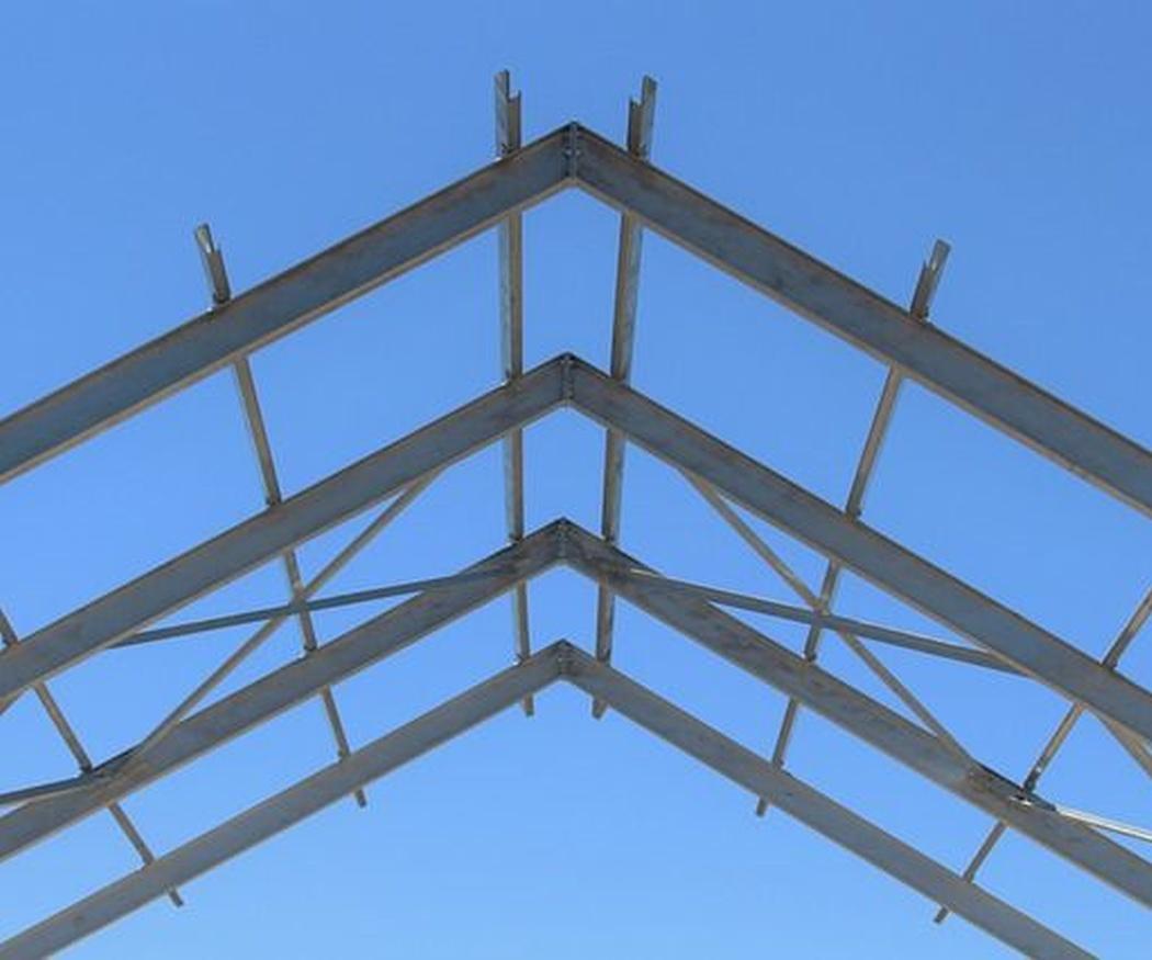 ¿Por qué un techo de lamas de aluminio?