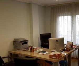 Despacho de abogados en Villalba, Lugo