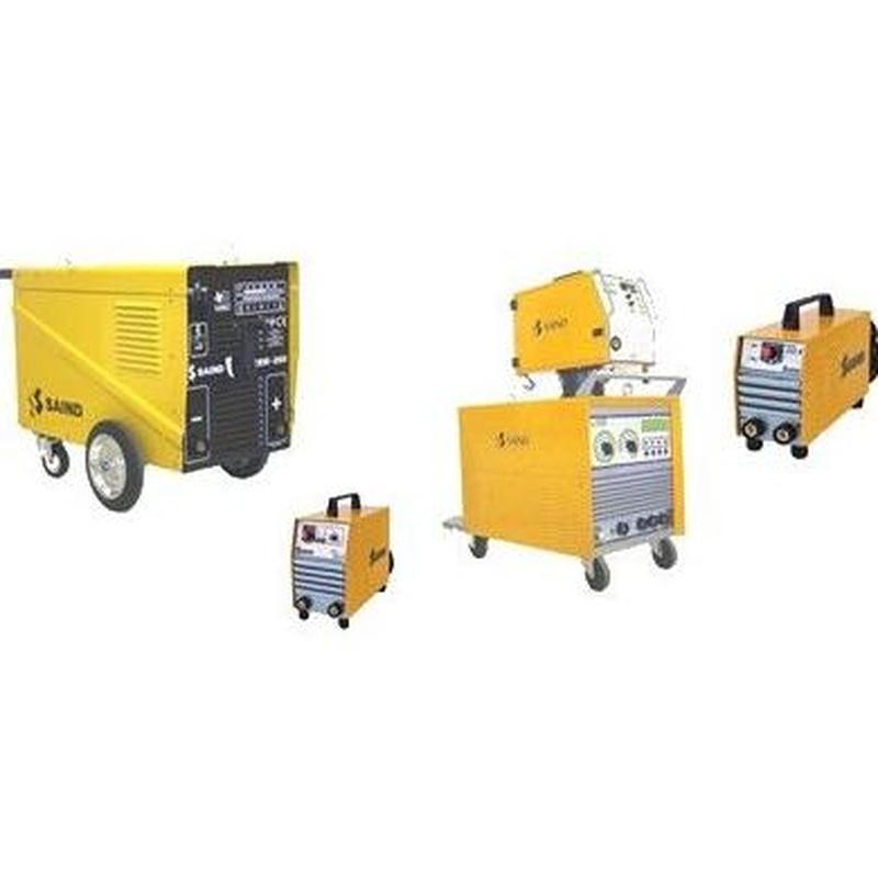 Maquinaria: Productos y Servicios de F Mera - Vejer