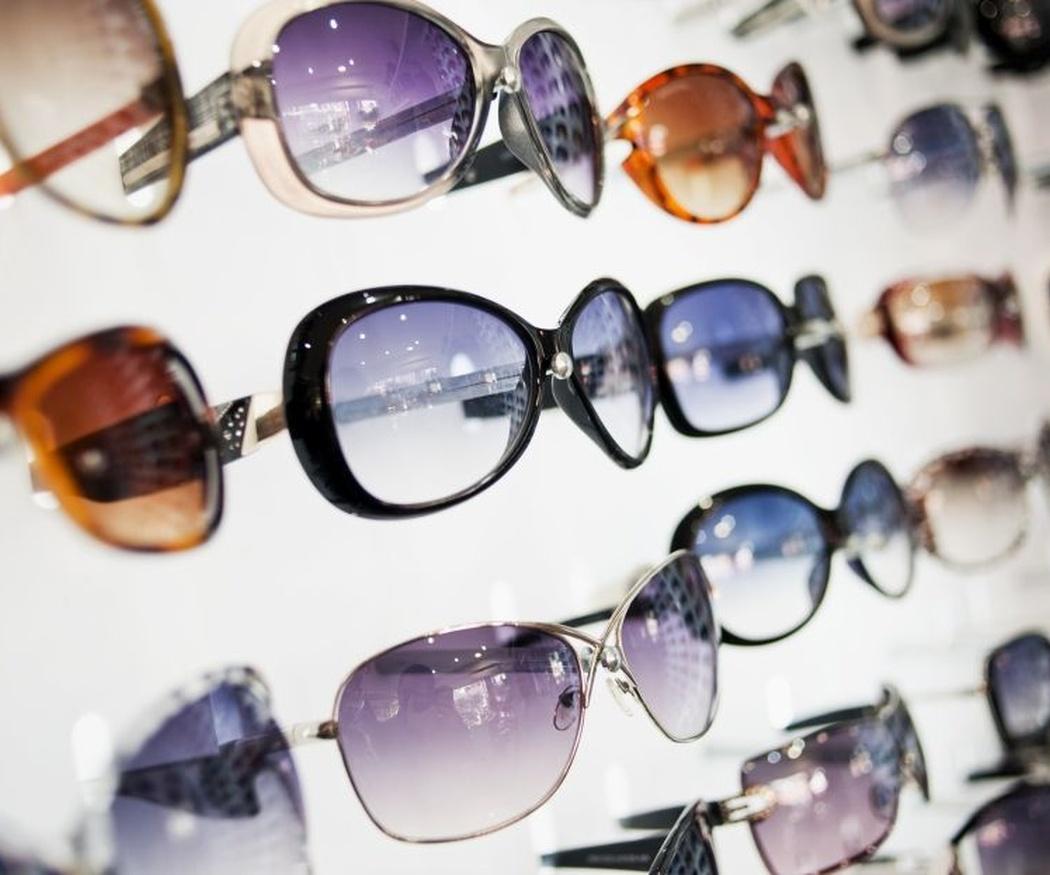 Cuando llege el verano no te vayas de festival sin unas gafas de sol