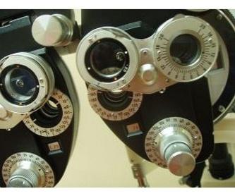 Terapia visual: Servicios de óptica de Óptica Castellbisbal