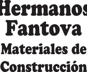 Galería de Materiales de construcción en Aínsa-Sobrarbe   Hermanos Fantova Materiales de Construcción