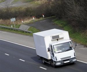 Transporte frigorífico en Murcia