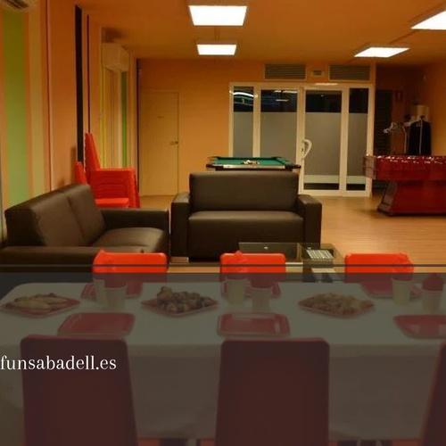 Locales para fiestas infantiles en Sabadell: Festa & Fun