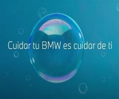 Proteger tu BMW es protegerte a ti