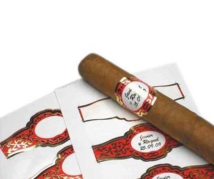 La costumbre de regalar puros en las bodas