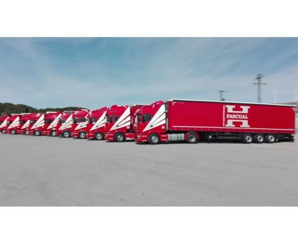 Empresa de transporte de mercancías peligrosas en Albacete