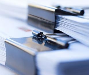 ¿Qué recogen los libros contables?