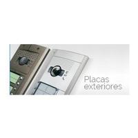 Videoporteros: Catálogo de Melercasa