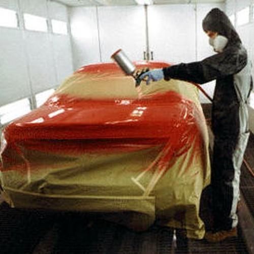 Taller mecánico, chapa y pintura zona sur Madrid