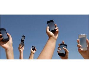 Venta de telefonía móvil en Andalucía