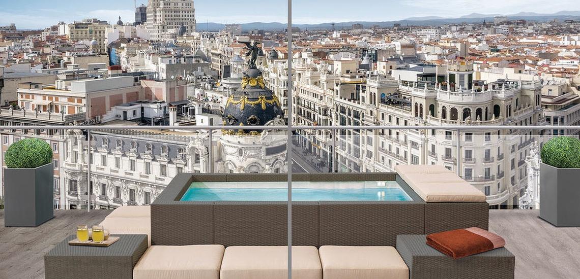 Instalacion de piscinas en Madrid