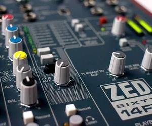 Instalación de sonorizaciones
