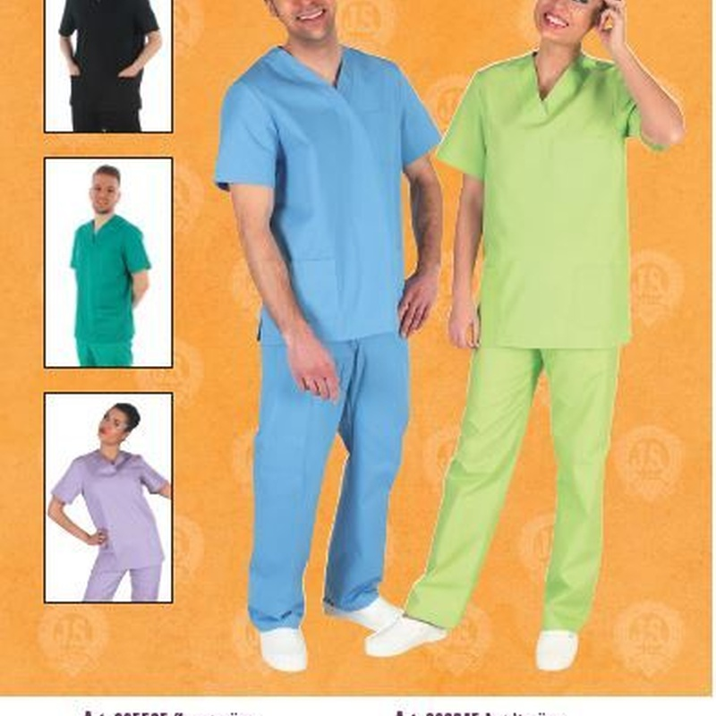Sanitario: Productos de SYC