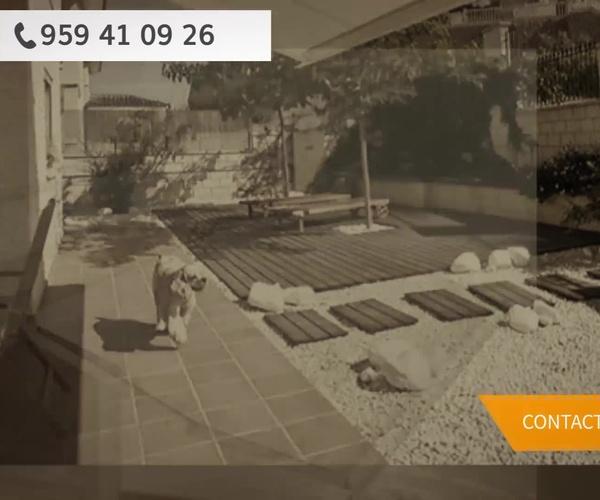 Venta de toldos en Huelva | Toldos Alcántara